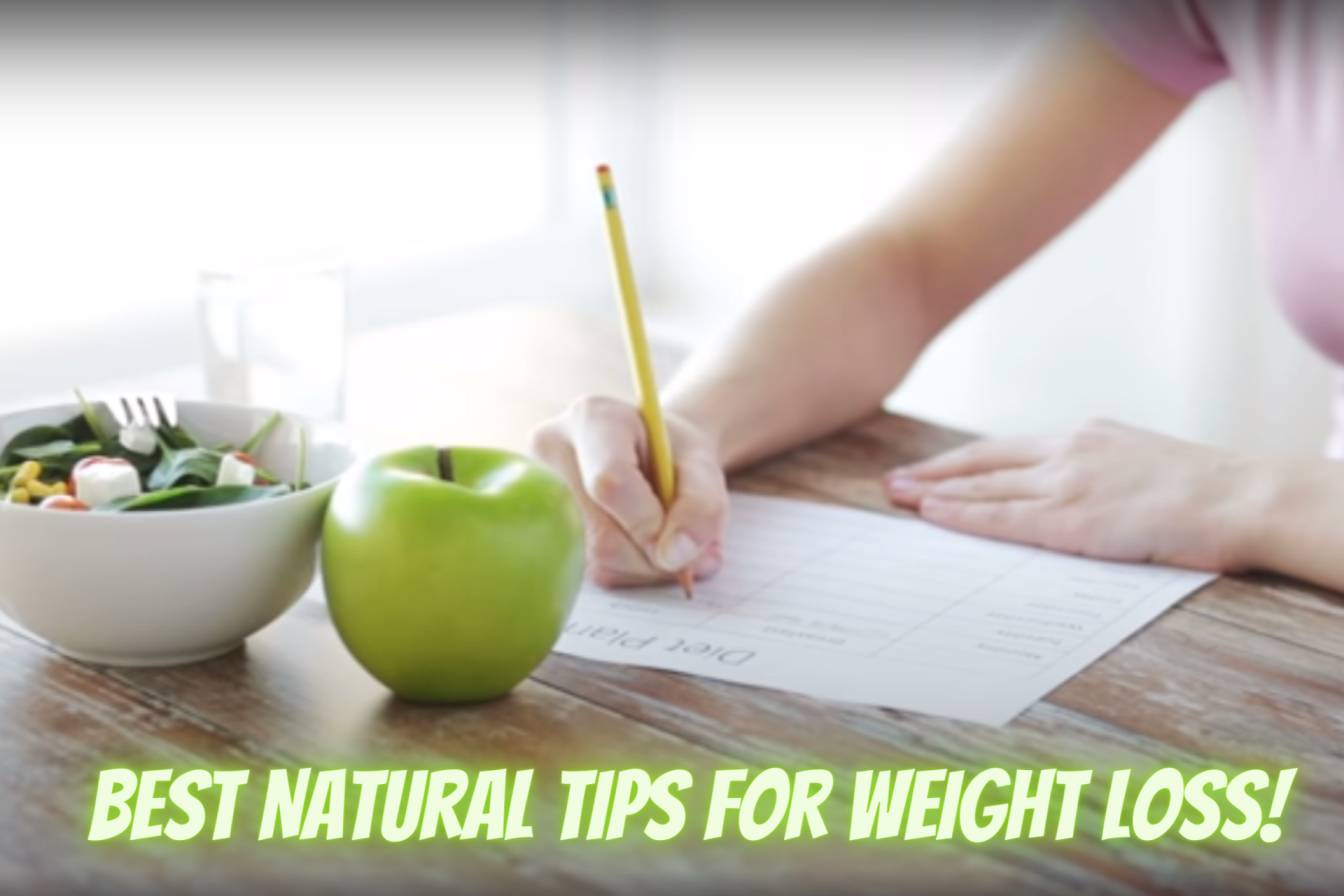 Best Natural Weightloss
