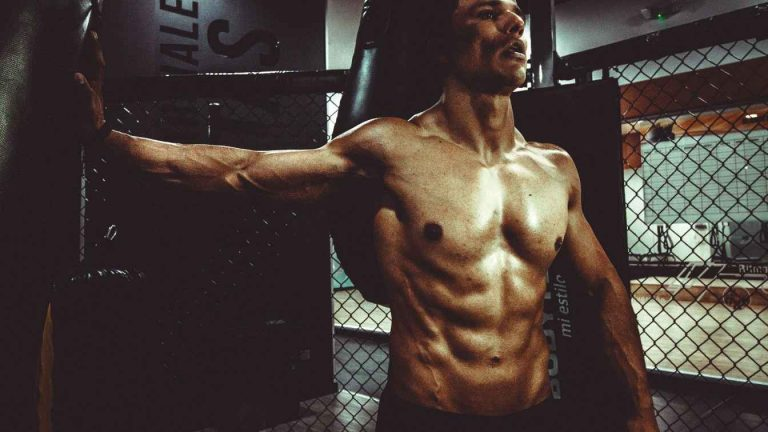 does muscle weigh more than fat