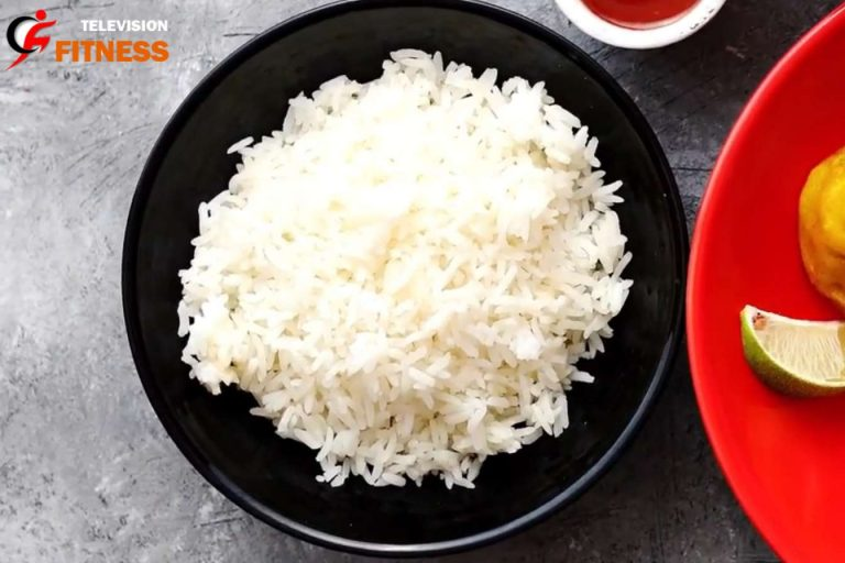 How Much White Rice Should I Eat To Lose Weight