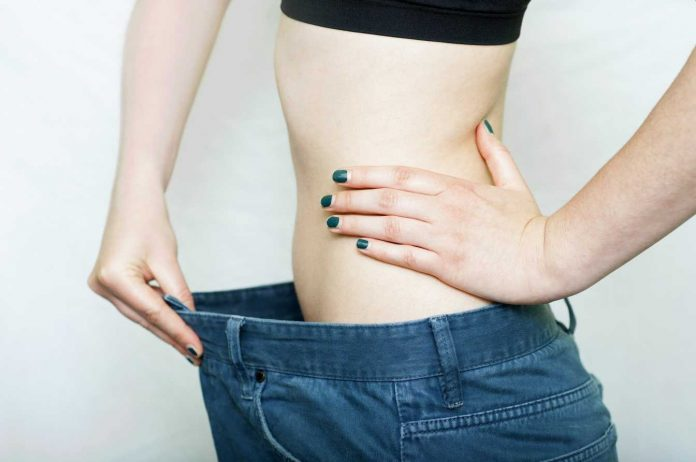 How to lose 10kg in a month guaranteed results