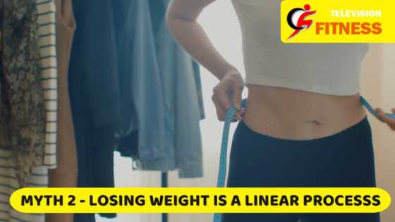Biggest Myths About Weight Loss