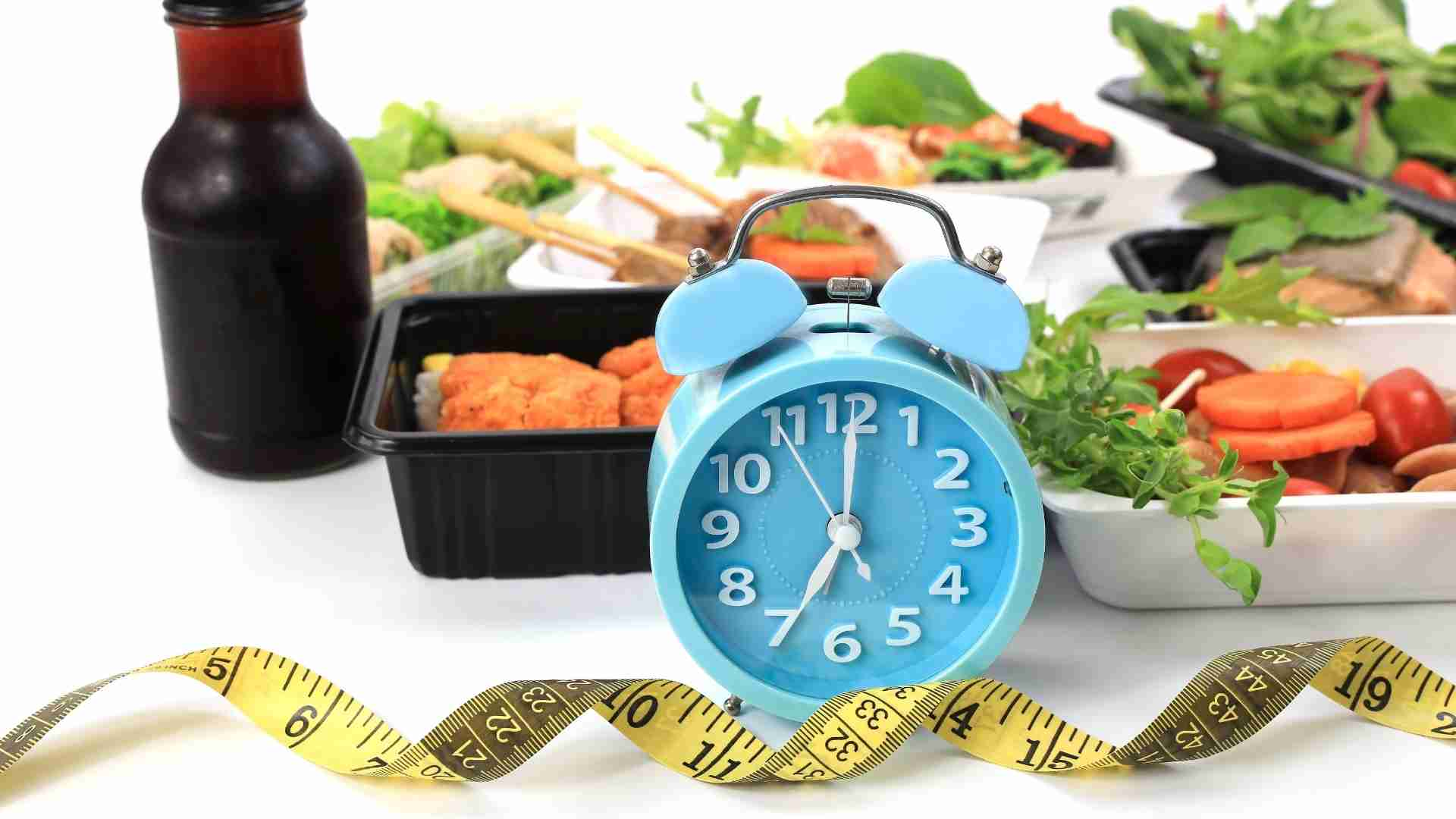 how to start intermittent fasting